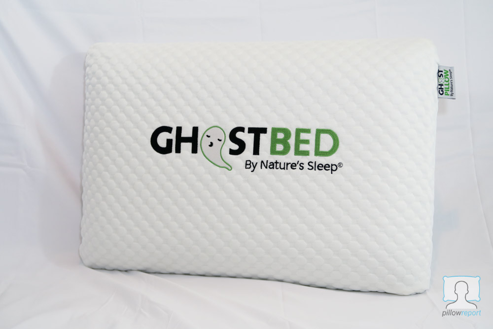 Ghost Pillow Review cover