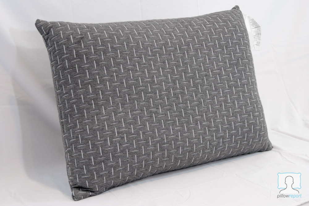 ComfortOPTION SoftFlow Pillow Review pillow